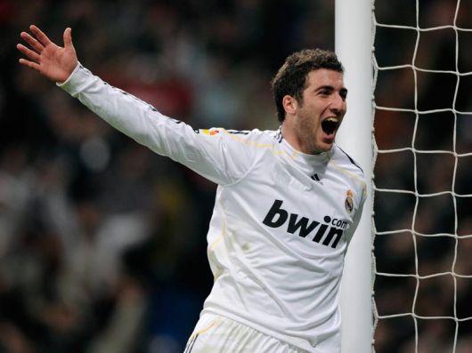 Chau Madrid?