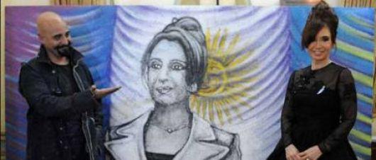 Encuesta: Cristina recupera más que Néstor