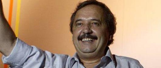 "Ricardo Alfonsín: ""Vamos a ganar"""