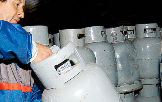 NEA: falta gas porque las envasadoras lo mandan a Brasil y Paraguay