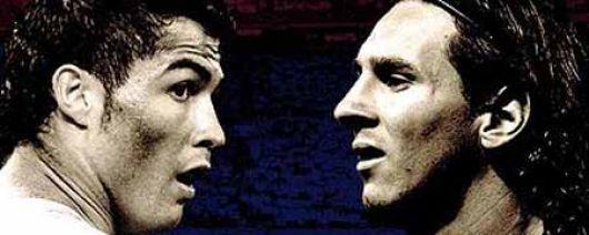 """Messi, Ronaldo y Mourinho """"blindan"""" sus nombres como marca comercial"""