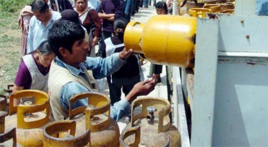 Podría escasear gas en garrafas para 4.000.000 de consumidores