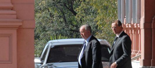 La Coalición Cívica había pedido explicaciones por el viaje de los barras