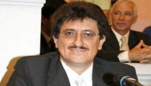 """""""La Ley dice que siendo diputado no se puede ejercer el derecho contra el Estado"""""""