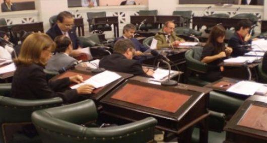 Miguel Alegre consiguió aval unánime de Diputados para ser Defensor del Pueblo
