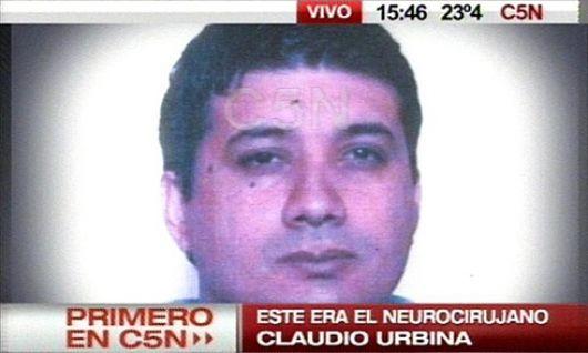 Giro en la investigación por el crimen de un cirujano correntino