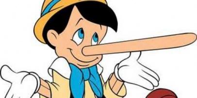Inconsciente Político: Pinocho, descuentos, intendentes enojados y más...