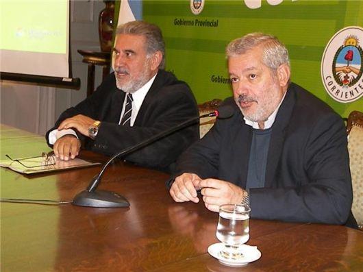 Educación y Producción suscriben convenio apuntando al desarrollo de la Escuela Rural