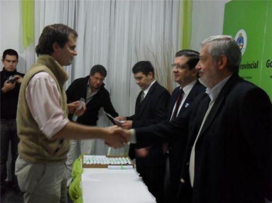 PROSAP concluyó la primera etapa de una fuerte apuesta a la formación de cuadros técnicos