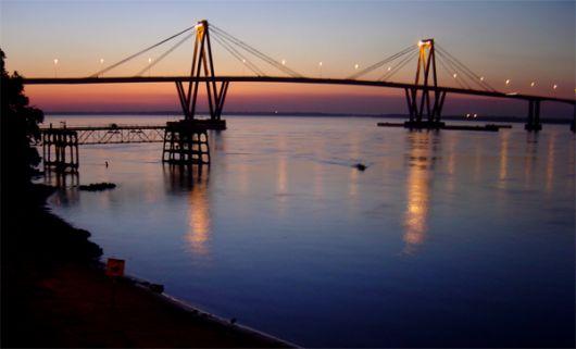 Renuevan la idea de construir otro puente
