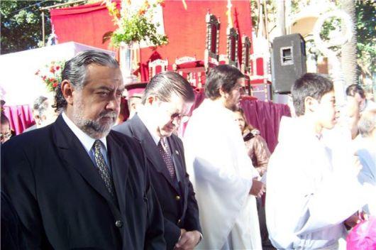Celebración de Corpus Christi