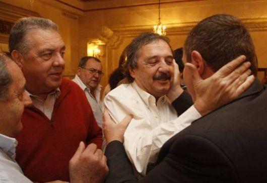 Alfonsín se impuso en la interna de la UCR bonaerense