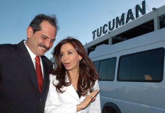 Kirchner estudia a los posibles compañeros de fórmula para el 2011