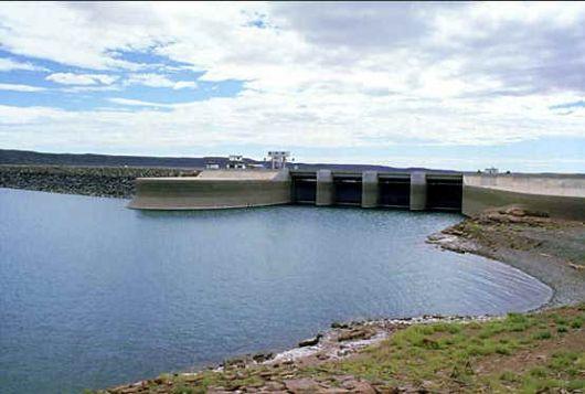 Renovado impulso al proyecto hidroeléctrico