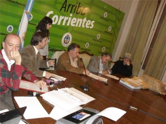 Cuatro oferentes para construir las lagunas de regulación pluvial en La Olla