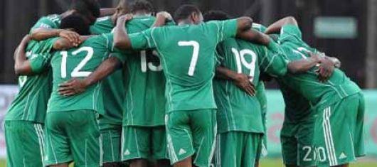 """Nigeria apelará a """"Shango"""" para frenar a Messi"""
