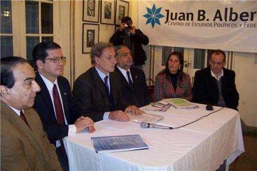 Presentan las bases del nuevo Acuerdo para el Desarrollo Social