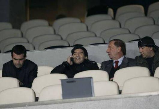 Amplían denuncia contra Rudy Ulloa, Moyano, Maradona y Bilardo