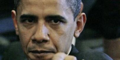 Exabrupto de Obama por el derrame de petróleo