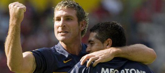Se complica su continuidad: Palermo rechazó una oferta de Boca Juniors