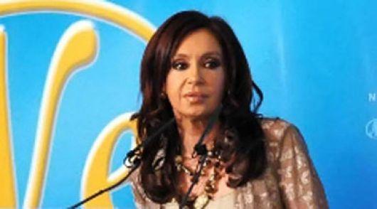 Cristina de Kirchner está casi última en la lista de presidentes populares de la región