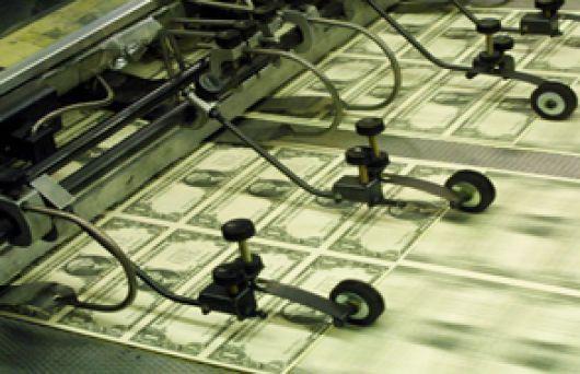 El Gobierno emite U$S 1.800 millones en bonos de deuda