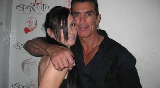 ¿Quién es Dani La Muerte, el custodio de Ricky Fort?