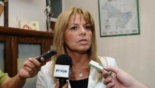 La ex ministra de Educación, volvió a la escuela en Mercedes
