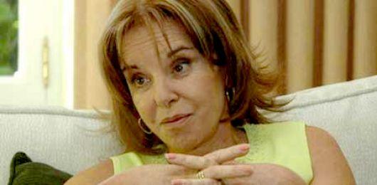 """""""Me hubiese gustado ser candidata a gobernadora pero... esperaré"""""""