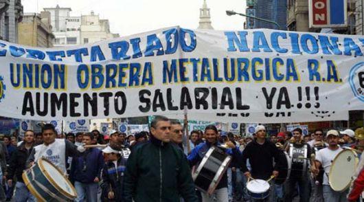 Sellan acuerdo salarial para mercantiles