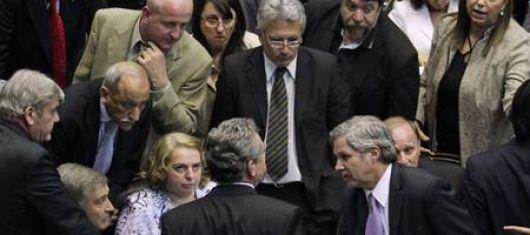 Oficialismo y oposición coinciden en una nueva Ley Anticorrupción