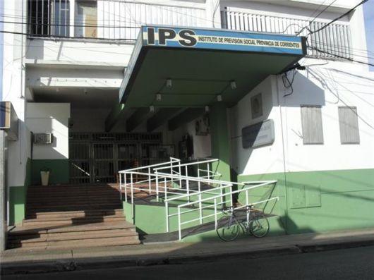 """Jefes de 25 áreas del IPS advierten que la reforma previsional con media sanción es """"inaplicable"""""""