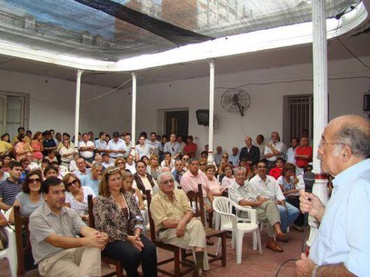 El Partido Autonomista está cerca de conseguir la condonación de su deuda