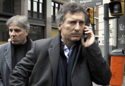 Revés para Macri en la causa por las escuchas: confirman a Oyarbide