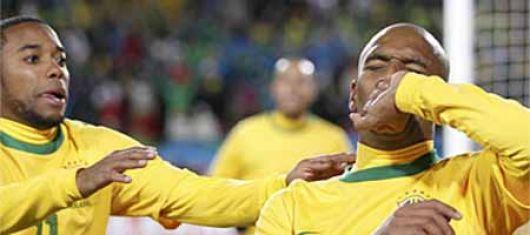 Brasil es poderoso aunque también tiene sus falencias