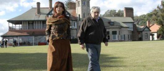 Mujica quiere monitorear el río Uruguay