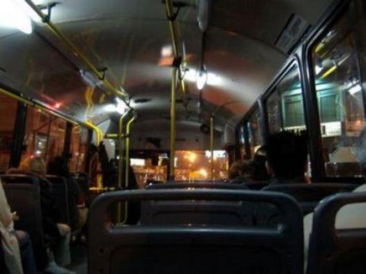 Hace más de 100 días no hay servicio nocturno de colectivos en Corrientes