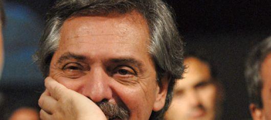 Peronismo Sub 45, elecciones 2011 y Alberto F.