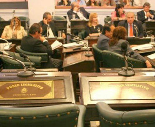 El Senado, cerca de aprobar el Presupuesto de este año