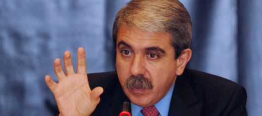 Disputa entre Aníbal Fernández y el diputado Fernando Iglesias