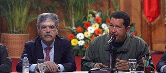 La reunión por los sobornos a Venezuela será secreta