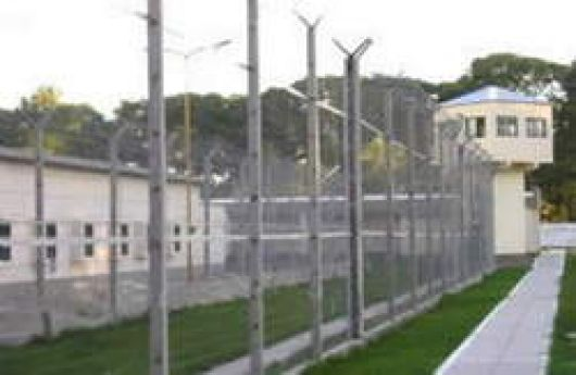 Avanza la construcción del pabellón de mínima seguridad para 80 internos