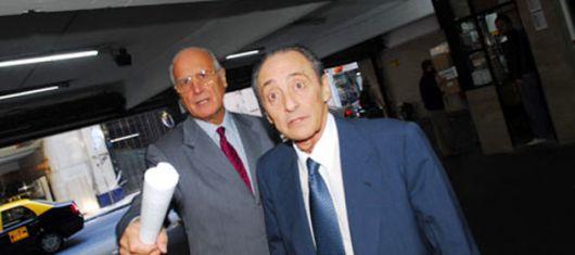 Papel Prensa + Ley de Medios + Sadous: Kirchner va por Clarín