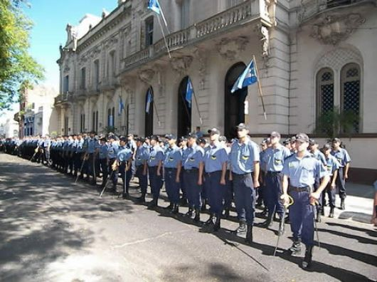Jefes policiales acordaron acciones conjuntas