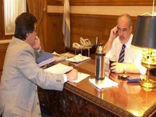 La Provincia afina el lápiz antes de anunciar el aumento salarial
