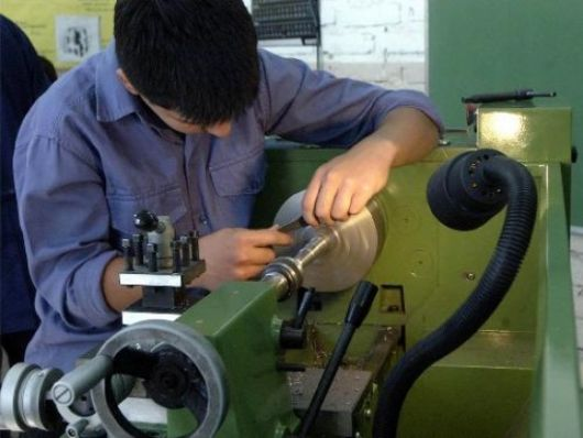 Capacitan a institutos privados de formación técnica para el acceso a financiamiento