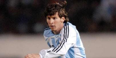 La infracción, el único modo de parar a Messi