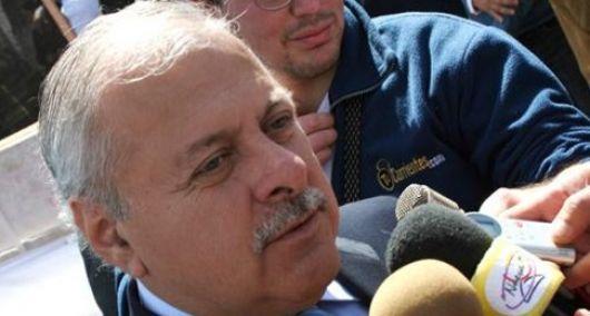 Arturo Colombi no se presentó a declarar por un pico de presión