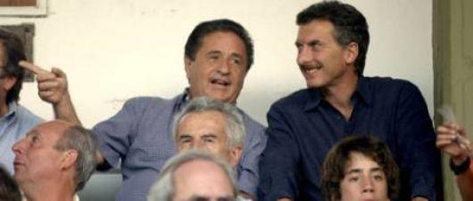Duhalde busca acercar a Macri a su paraguas anti kirchnerista