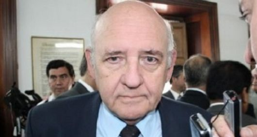 """""""El STJ puede funcionar en plenitud con tres ministros"""""""